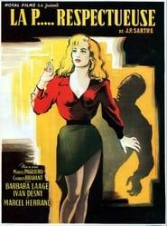 Die ehrbare Dirne 1952