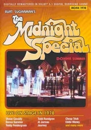 The Midnight Special Legendary Performances: More 1978 1970