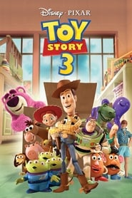 Toy Story 3 (2010) Blu-Ray 720p Download Torrent Dublado