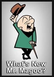 What's New, Mr. Magoo?