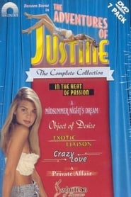 Justine: In the Heat of Passion (1996) online ελληνικοί υπότιτλοι