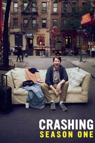 Watch Crashing season 1 episode 3 S01E03 free