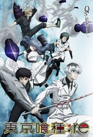 Tokyo Ghoul:re Episode 3
