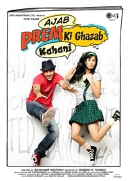 Ajab Prem Ki Ghazab Kahani 2009 Hindi Movie BluRay 400mb 480p 1.3GB 720p 4GB 12GB 15GB 1080p