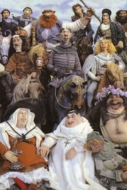 Poster The Canterbury Tales 1998