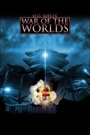 Poster H.G. Wells' War of the Worlds 2005