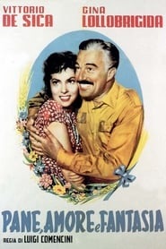 Pane, amore e fantasia 1953