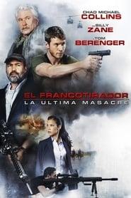 Sniper Narcotráfico (2017) | Sniper: Ultimate Kill