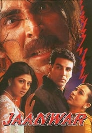 Jaanwar 1999 Hindi Movie JC WebRip 400mb 480p 1.4GB 720p 4GB 9GB 1080p