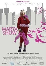 Marta Show (2019)