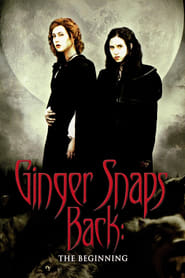 Poster of Ginger Snaps Back: The Beginning