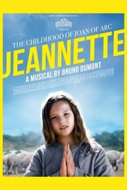 guardare JEANNETTE – L'ENFANCE DE JEANNE D'ARC film streaming gratis italiano