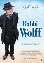 Rabbi Wolff (2016) CDA Online Cały Film Zalukaj