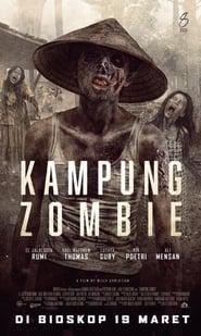 Kampung Zombie
