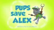 La Patrulla salva a Alex