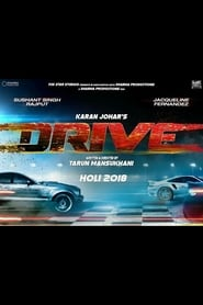 Drive (2018) Full Movie Watch Online Free Download