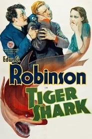 Tiger Shark (1932) online ελληνικοί υπότιτλοι