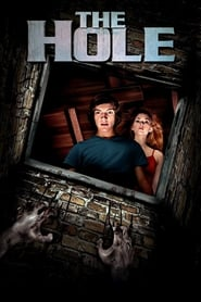 Poster The Hole 2009