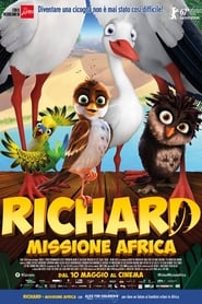 Watch Richard – Missione Africa on FilmPerTutti Online