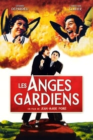 Poster Guardian Angels 1995