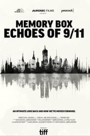 Watch Memory Box: Echoes of 9/11 (2021)