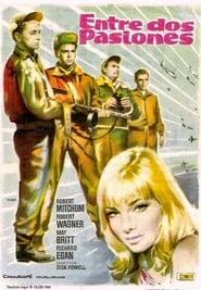 Entre dos pasiones (1958) | The Hunters