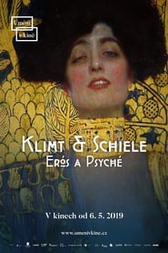 Klimt & Schiele: Eros e Psiche (2018)