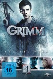 Grimm 4 Staffel