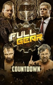 AEW Full Gear: The Buy-In 2019