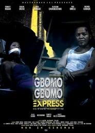 Gbomo Gbomo Express 2015