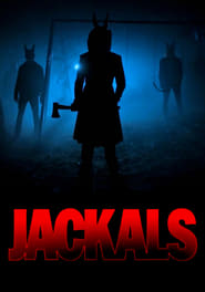 Jackals (2017) Full Movie Watch Online Free