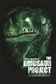 The Dinosaur Project [2012]
