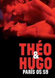 Theo y Hugo, París 5:59 (2016)   Théo et Hugo dans le même bateau
