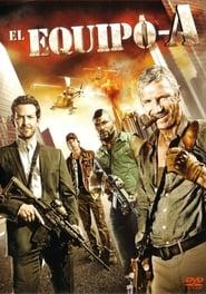 Brigada A Los magníficos (2010) | Brigada A | El equipo A | The A-Team