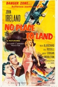 No Place to Land 1958
