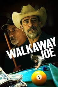 Walkaway Joe (2020) HD