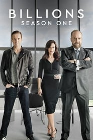 Billions - Season 1 Episode 1 : Pilot