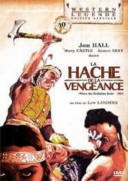 La Hache De La Vengeance