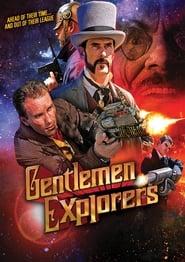Gentlemen Explorers (2013) Online Lektor PL CDA Zalukaj