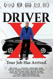 DriverX (2018) Watch Online Free