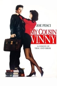 Poster for My Cousin Vinny