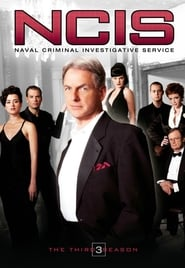 Watch NCIS season 3 episode 12 S03E12 free