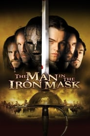 Poster The Man in the Iron Mask 1998