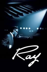 Poster for Ray