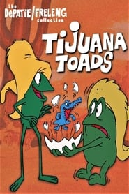 The Tijuana Toads 1969