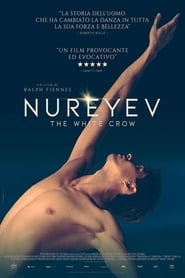 Nureyev - The White Crow 2019
