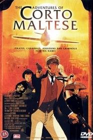 Corto Maltese in Siberia (2002)