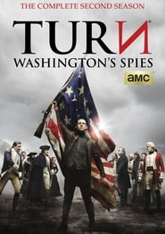 Watch TURN: Washington's Spies: Season 2 Online Free Movies ID