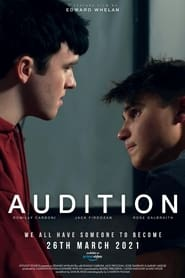 Watch The Audition (2021) Fmovies