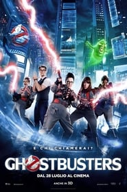 film simili a Ghostbusters